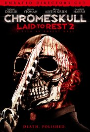 Watch Movie Chromeskull Laid to Rest 2