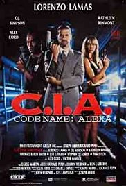 CIA Code Name Alexa Movie HD watch