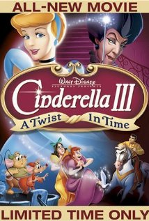 Cinderella 3 A Twist In Time | newmovies