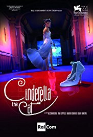 Watch Movie Cinderella the Cat