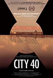 Watch Free HD Movie City 40