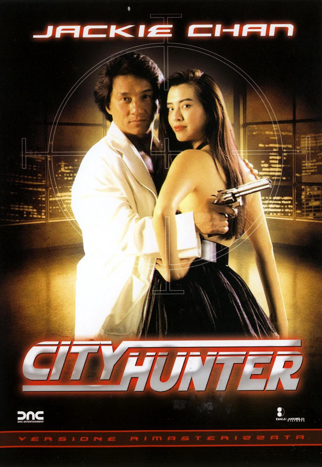 City Hunter openload watch