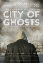 Watch Movie City of Ghosts