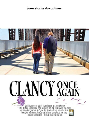 Clancy Once Again movietime title=
