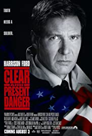 Watch Movie Clear And Present Danger