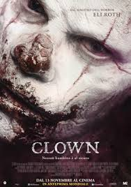 8 Ball Clown streaming full movie with english subtitles