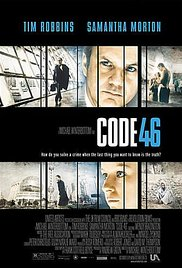Code 46 Movie HD watch