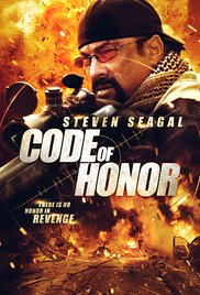 Code of Honor movietime title=