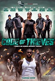 Watch HD Movie Code of Thieves