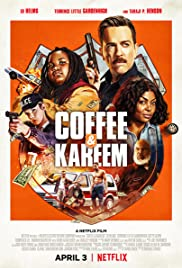 Watch HD Movie Coffee & Kareem