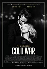 Cold War streaming full movie with english subtitles