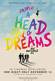 Coldplay A Head Full of Dreams movietime title=