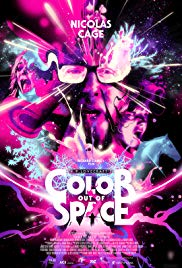 Watch HD Movie Color Out of Space