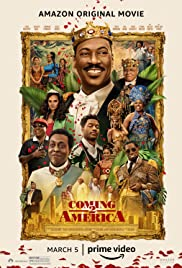 Watch Movie Coming 2 America