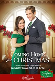 Watch Coming Home for Christmas online