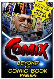 Watch Movie COMIX Beyond the Comic Book Pages