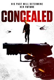 Watch Concealed online