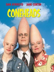 Coneheads streaming full movie with english subtitles