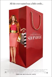 Watch Movie Confessions of a Shopaholic