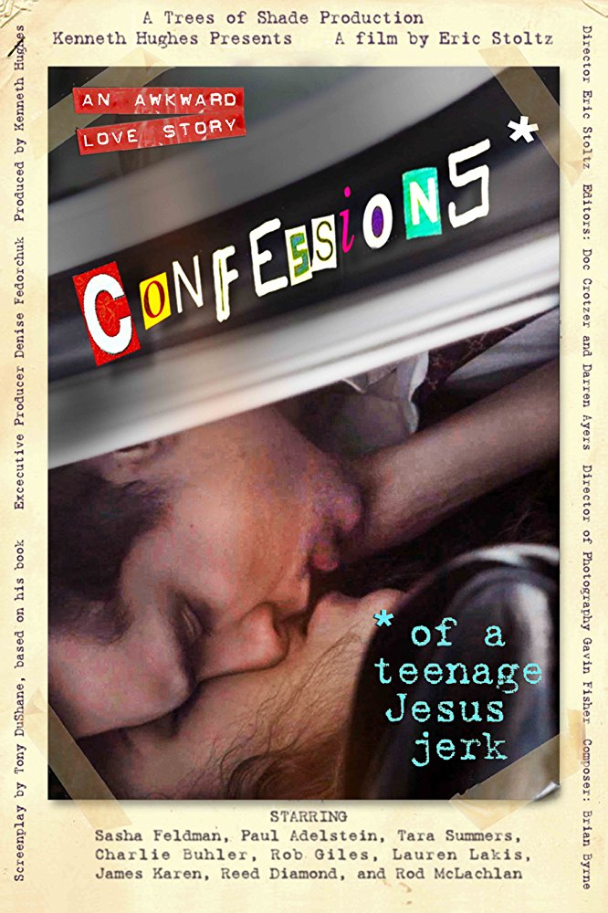 Watch Movie Confessions of a Teenage Jesus Jerk