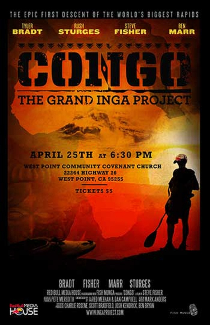 Congo The Grand Inga Project Movie HD watch