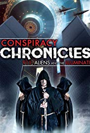 Conspiracy Chronicles 911, Aliens and the Illuminati openload watch