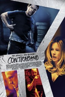 Watch Movie Contraband
