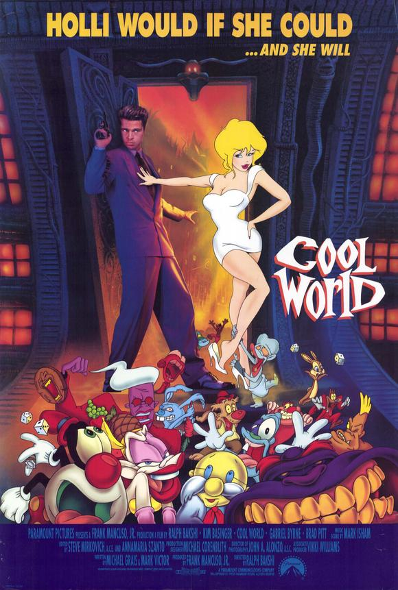 Cool World openload watch