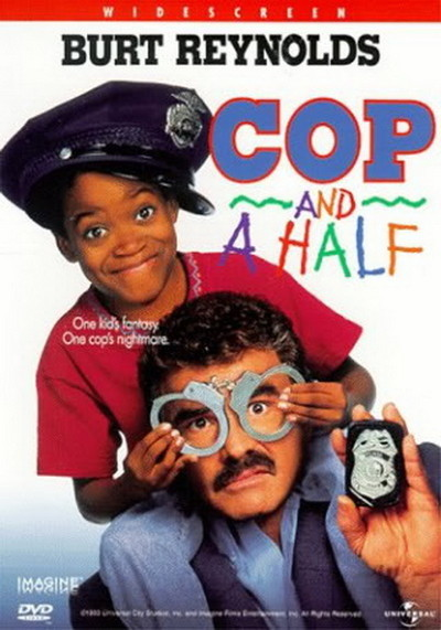 Cop and a Half openload watch