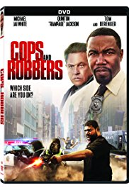 Watch Cops and Robbers online