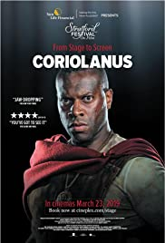 Watch Coriolanus online