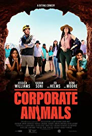 Corporate Animals HD Streaming