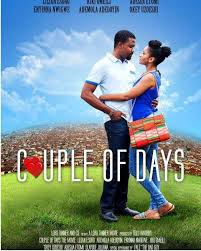 Watch Free HD Movie Couple of Days