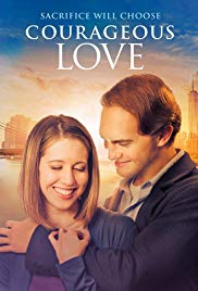 Courageous Love movietime title=