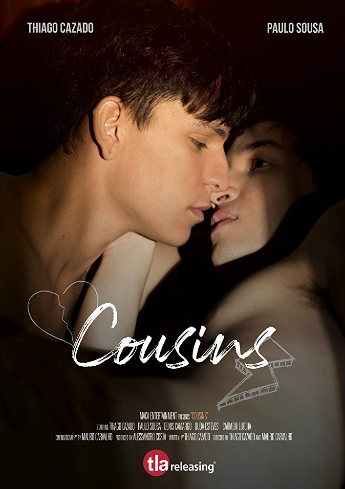 Watch on 123Movies Cousins