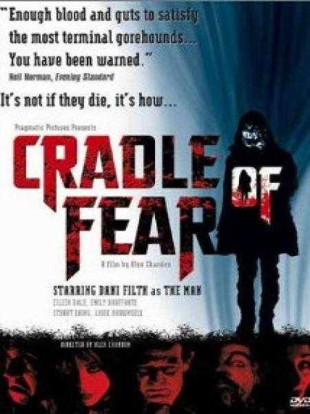 Cradle Of Fear openload watch