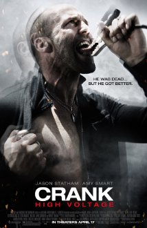 Watch Movie Crank High Voltage