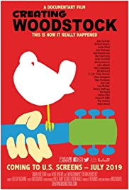 Watch Movie Creating Woodstock