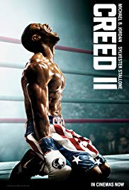 Watch Movie Creed II