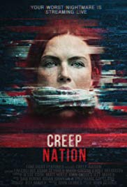 Creep Nation HD Streaming