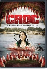 Croc Movie HD watch