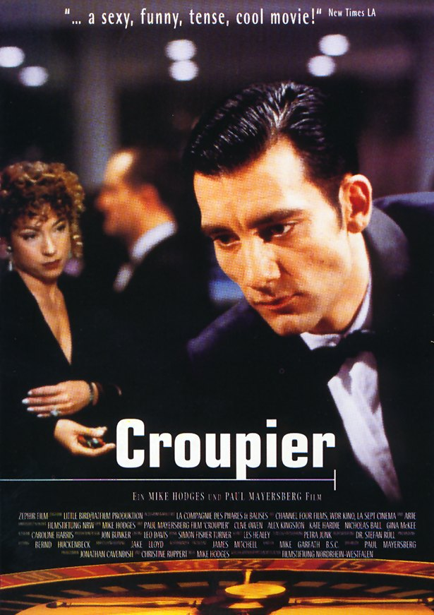 Croupier streaming full movie with english subtitles