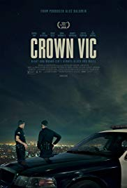 Crown Vic movies watch online for free