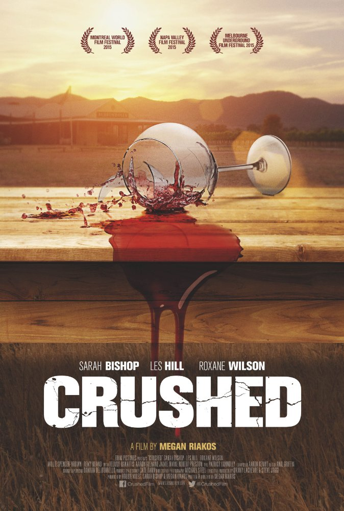 Crushed openload watch