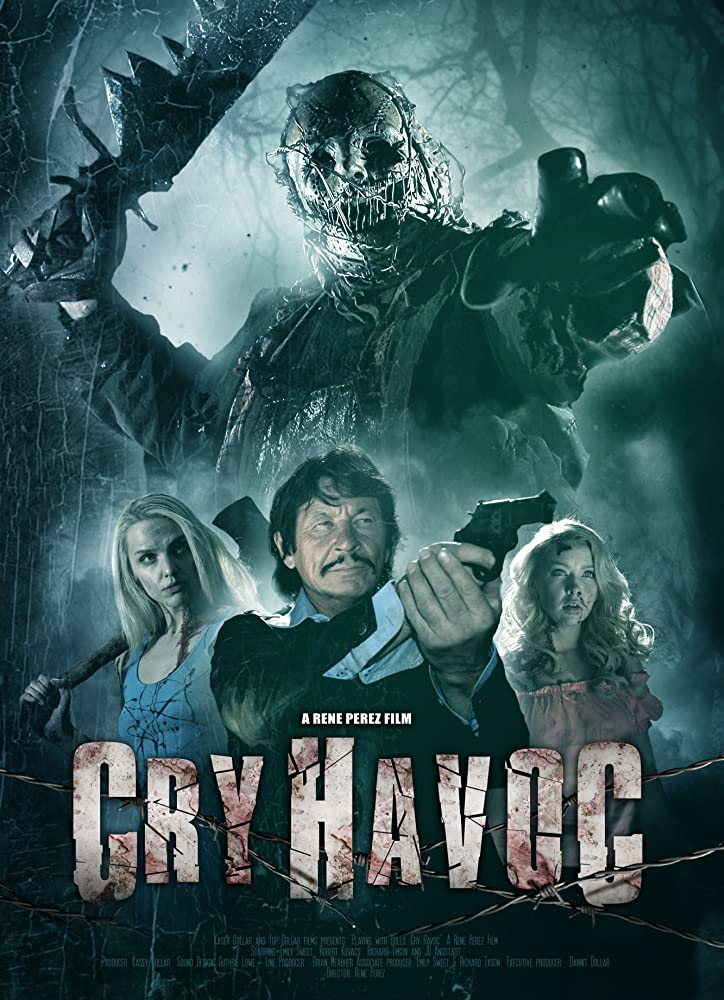 Cry Havoc | newmovies