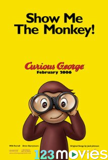 Curious George openload watch