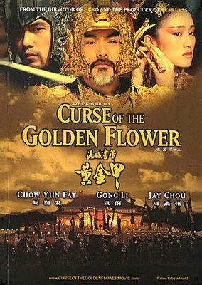 Curse of the Golden Flower openload watch