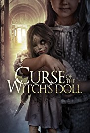 Watch Movie Curse of the Witchs Doll