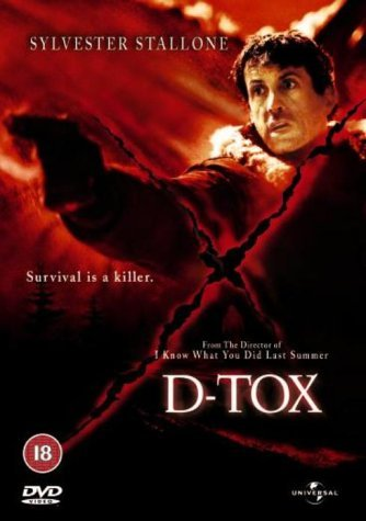 Watch Movie D-Tox