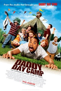 Daddy Day Camp openload watch
